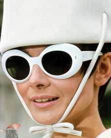Audrey Hepburn in How to Steal a Million Poster and Photo