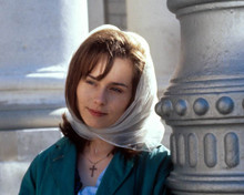 Tara Fitzgerald in A Man of No Importance Poster and Photo