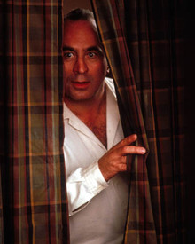 Bob Hoskins in Mermaids Poster and Photo