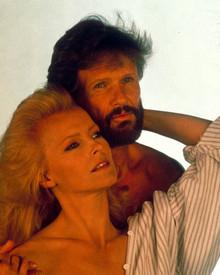 Kris Kristofferson & Cheryl Ladd in Millennium Poster and Photo