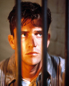 Mel Gibson in Mrs. Soffel Poster and Photo