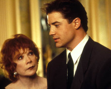 Shirley MacLaine & Brendan Fraser in Mrs. Winterbourne Poster and Photo