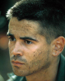 Colin Farrell in Tigerland Poster and Photo