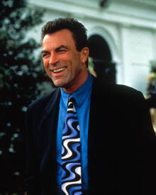Tom Selleck in In & Out Poster and Photo