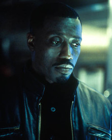 Wesley Snipes in The Money Train Poster and Photo