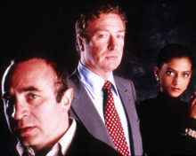 Bob Hoskins & Michael Caine in Mona Lisa Poster and Photo