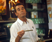 James Garner in Murphy's Romance Poster and Photo