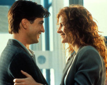 Dermot Mulroney & Julia Roberts in My Best Friends Wedding Poster and Photo