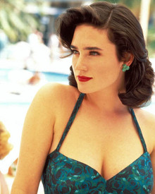 Jennifer Connelly in Mulholland Falls Poster and Photo
