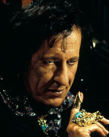 Geoffrey Rush in The Mystery Men Poster and Photo