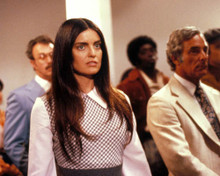 Tracy Scoggins in Timebomb a.k.a. Timeless Poster and Photo