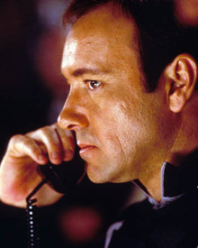 Kevin Spacey in The Negotiator Poster and Photo
