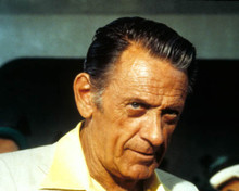 William Holden in Network Poster and Photo