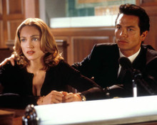 Madonna & Benjamin Bratt in The Next Best Thing Poster and Photo