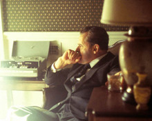 Anthony Hopkins in Nixon Poster and Photo