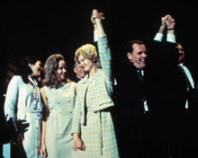 Anthony Hopkins & Joan Allen in Nixon Poster and Photo