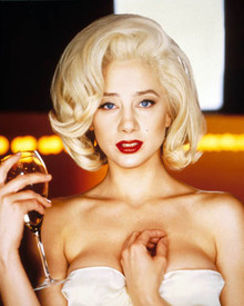 Mira Sorvino in Norma Jean & Marilyn Poster and Photo