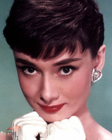 Audrey Hepburn Poster and Photo