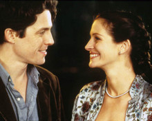 Hugh Grant & Julia Roberts in Notting Hill Poster and Photo