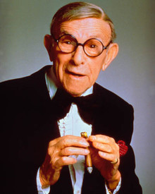 George Burns in 18 Again! Poster and Photo