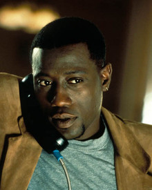 Wesley Snipes in One Night Stand Poster and Photo