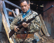 William Holden in Open Season Poster and Photo