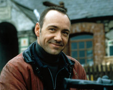 Kevin Spacey in Ordinary Decent Criminal Poster and Photo