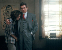 Albert Finney in Orphans (1987) Poster and Photo