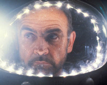 Sean Connery in Outland Poster and Photo