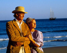 Charles Dance & Helen Mirren in Pascali's Island Poster and Photo