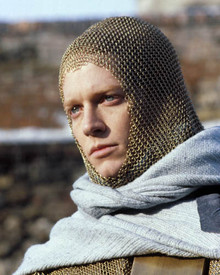 Eric Stoltz in Lionheart Poster and Photo