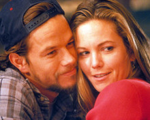 Mark Wahlberg & Diane Lane in The Perfect Storm Poster and Photo