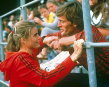 Mariel Hemingway in Personal Best Poster and Photo