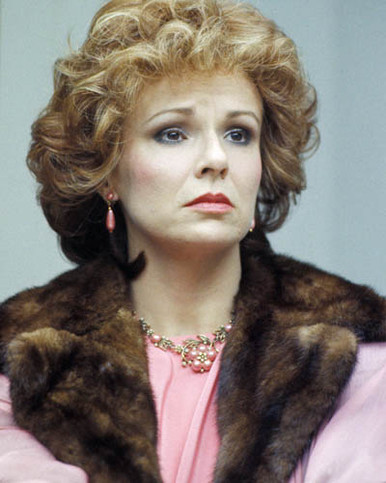 Julie Walters in Personal Services Poster and Photo
