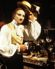 Robert Englund in Phantom of the Opera (1989) Poster and Photo