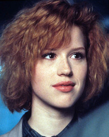 Molly Ringwald in The Pick-up Artist Poster and Photo