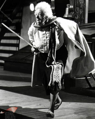 Margaret Rutherford in Murder Ahoy Poster and Photo