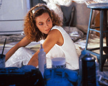 Greta Scacchi in The Player Poster and Photo