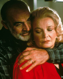 Sean Connery & Gena Rowlands in Playing by Heart Poster and Photo