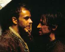 Robert Carlyle & Jonny Lee Miller Poster and Photo