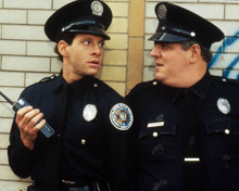 Steve Guttenberg in Police Academy 2 : Their First Assignment Poster and Photo