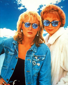 Meryl Streep & Shirley MacLaine in Postcards from the Edge Poster and Photo