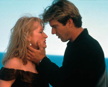 Meryl Streep & Dennis Quaid in Postcards from the Edge Poster and Photo