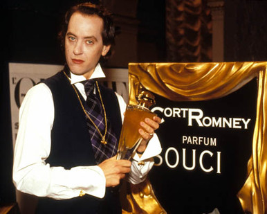 Richard E. Grant in Pret-a-Porter Poster and Photo