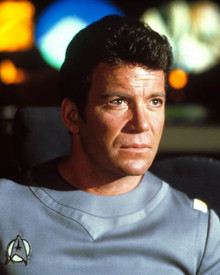 William Shatner in Star Trek : The Motion Picture Poster and Photo