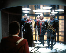 William Shatner in Star Trek VI : The Undiscovered Country Poster and Photo