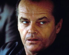 Jack Nicholson in Prizzi's Honour Poster and Photo