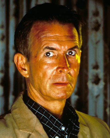 Anthony Perkins in Psycho 4 : The Beginning Poster and Photo