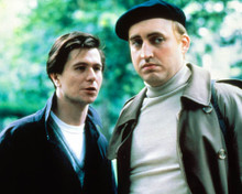 Gary Oldman & Alfred Molina in Prick Up Your Ears Poster and Photo