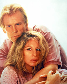 Barbra Streisand & Nick Nolte in Prince of Tides Poster and Photo